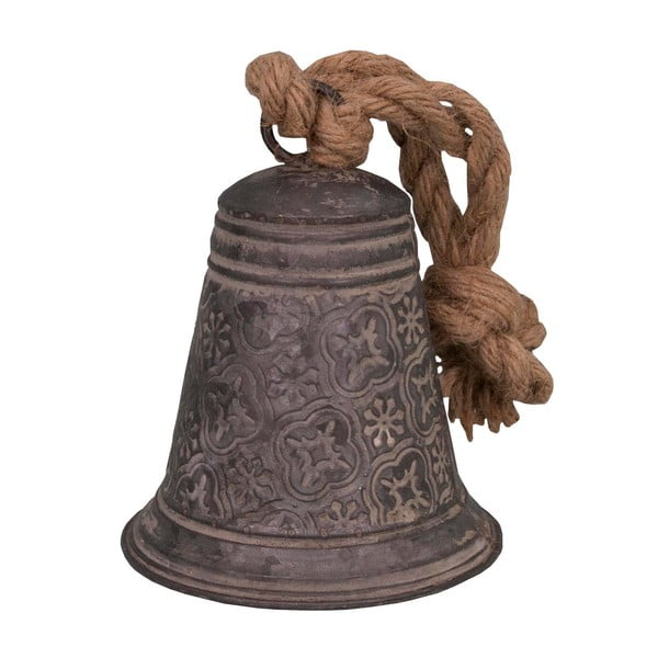 Dekoratívny zvonček Antic Line Cloche Ornaments