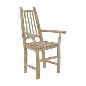 Drevená stolička Arly