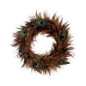 Dekoratívny veniec Clayre & Eef Feathers