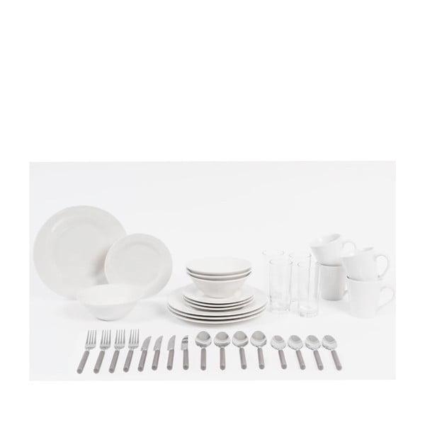 36-dielna sada porcelánového riadu Sabichi Dining