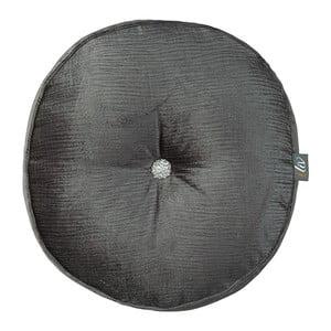 Vankúš Etch Granit, 33x33 cm