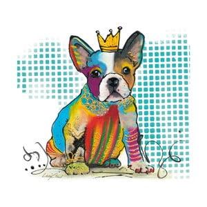 Obraz Eurographics Doggy Diva