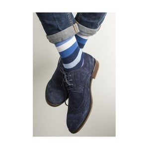 Unisex ponožky Funky Steps Flamenco, veľkosť 39/45