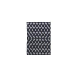 Koberec Steel Grey, 120x170 cm