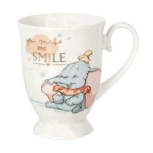 Keramický hrnček Disney Magical Beginnings Dumbo Smile, 284 ml
