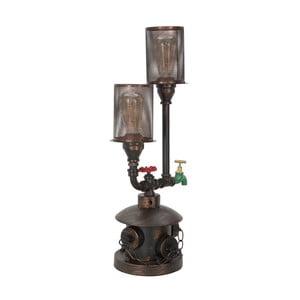 Stojacia lampa Mauro Ferretti Hydrant, 61 cm