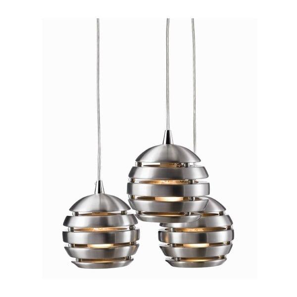 Stropná lampa Stromboli Triple