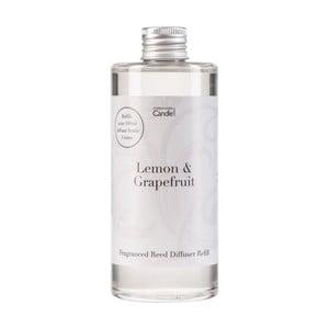 Náplň do aróma difuzéru s vôňou citrusov Copenhagen Candles Home Collection, 300 ml