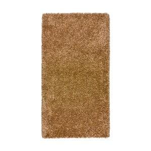 Svetlohnedý koberec MOMA Aqua, 57×110cm