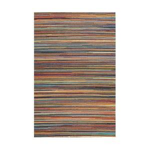 Obojstranný koberec vhodný aj do exteriéru Green Decore Eternity, 60 × 90 cm