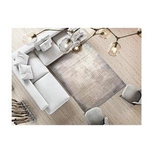 Sivý koberec vhodný aj do exteriéru Universal Seti, 140 x 200 cm