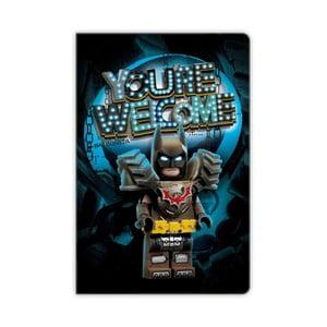 Zápisník LEGO® Batman