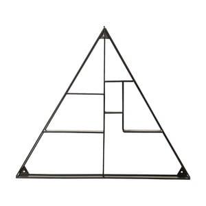 Polica Kare Design Pyramid