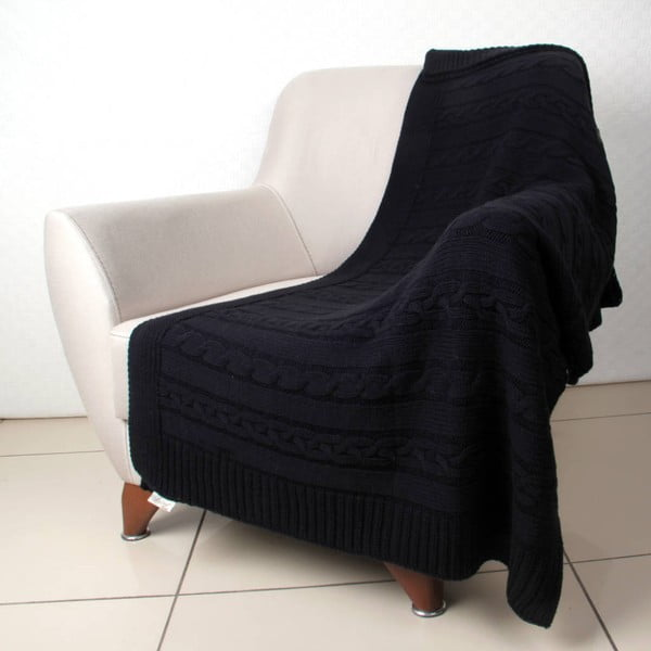 Modrá deka Tete