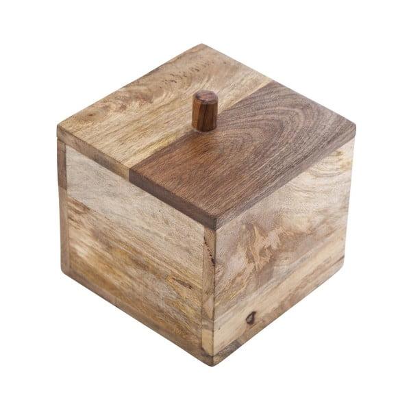 Drevená krabička NORR11 Casket Box-it
