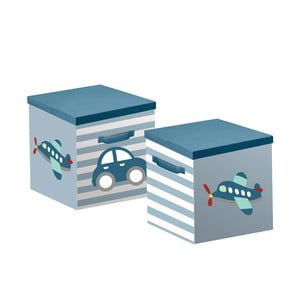 Úložný box Flexa Transport