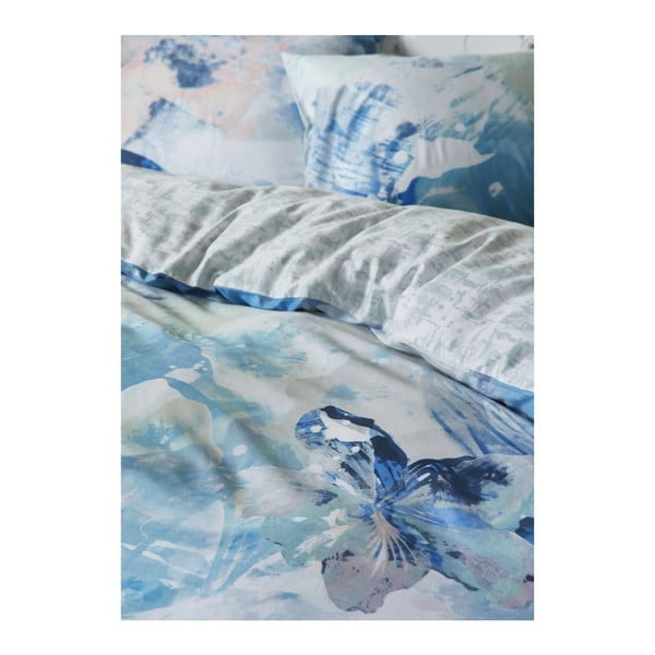 Obliečky Essenza Romy Blue, 140x220 cm