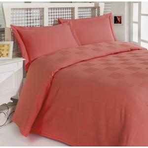 Prikrývka na posteľ Coral, 200x230 cm