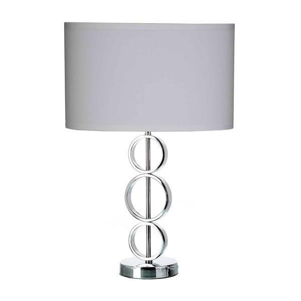 Stolná lampa Unimasa Grey