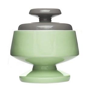 Cukornička Sagaform Pop, zelená