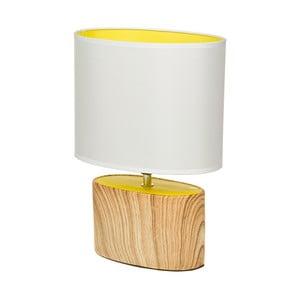 Stolová lampa Santiago Pons Natoro Rundo