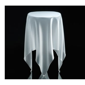 Stolík Essey Tall Illusion Ice