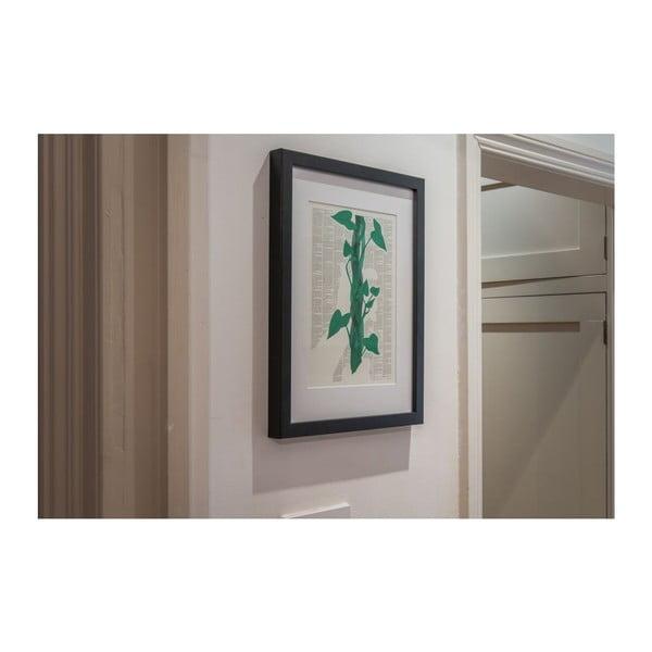 Knižný plagát Jack a zázračná fazuľa, 21x29,7 cm