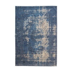 Koberec Kayoom Select Blau, 80 x 150 cm