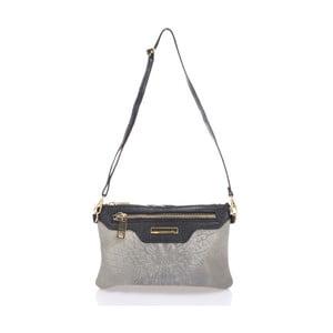 Kožená kabelka Markese 144 Gray