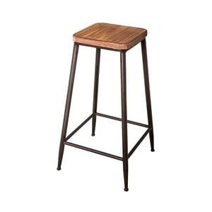 Barová stolička Antic Line Nina Cire