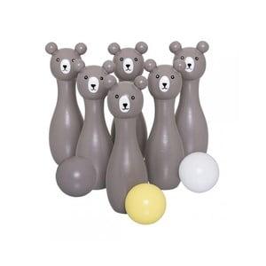 Detský hrací set na bowling Bloomingville
