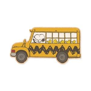 Korková dekorácia Really Nice Things Bus