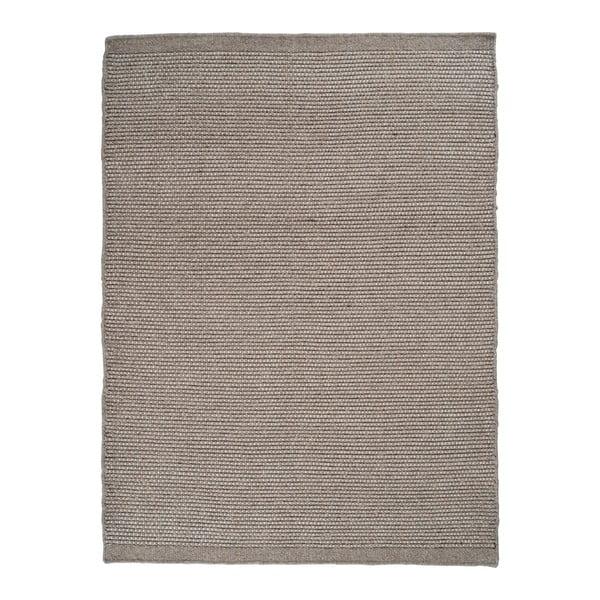 Vlnený koberec Linie Design Asko, 80x250cm