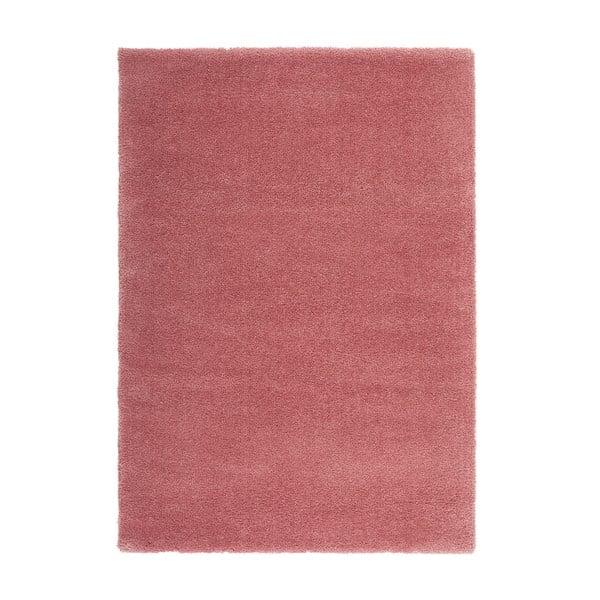 Koberec Namua Red Rose, 80x150 cm