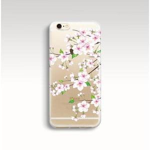 Obal na telefón Cherry Blossom pre iPhone 6/6S