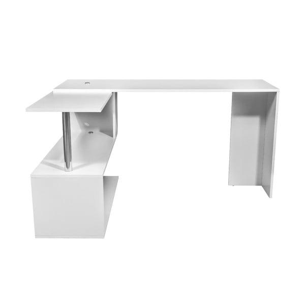 Pracovný stôl Gelincik White
