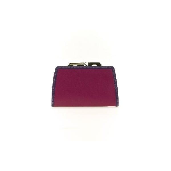 Listová kabelka Frame Rapsberry