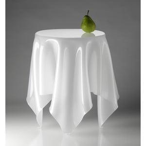Stôl Essey Grand Illusion White
