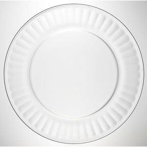 Sklenený tanier La Rochère Périgord,25cm