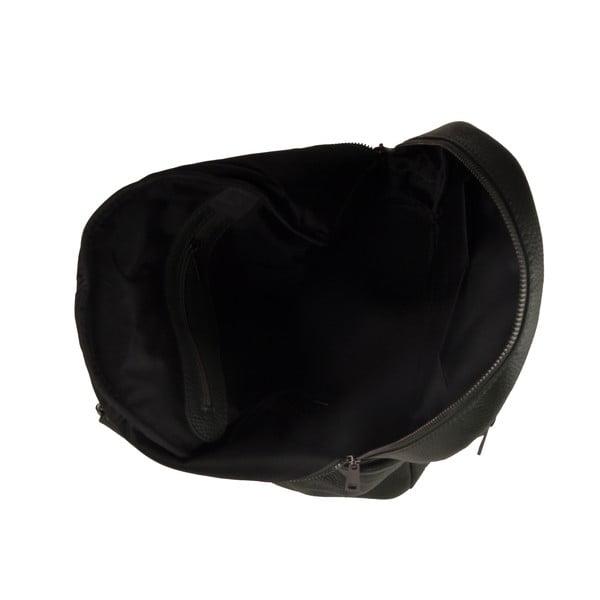 Batoh Emilio Masi Zamar, čierny