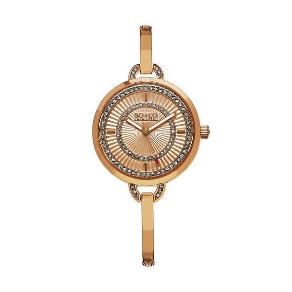 Dámske hodinky So&Co New York GP15992