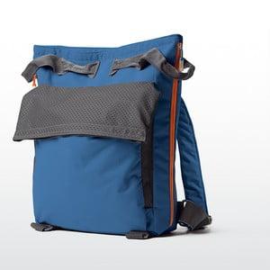 Modrá plážová taška / batoh Terra Nation Tane Kopu, 28 l