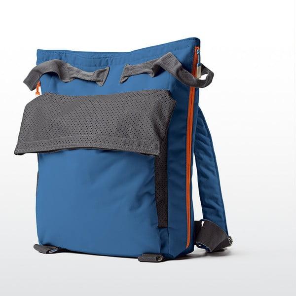 Modrá plážová taška / batoh Terra Nation Tane Kopu, 40 l