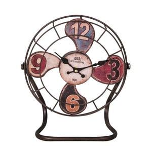 Stojacie hodiny Antic Line Ventilo