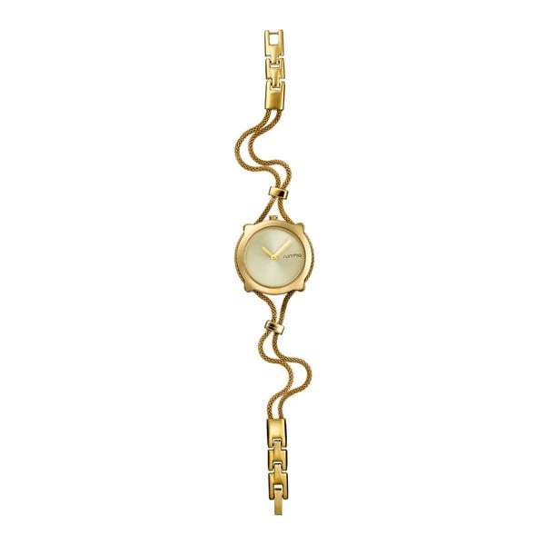 Dámske hodinky Gramercy Mesh Gold