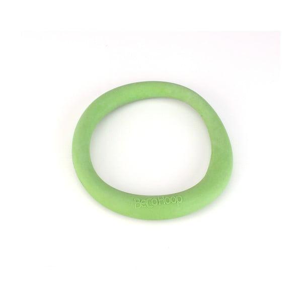 Hračka pre psa Hoop Large, zelená