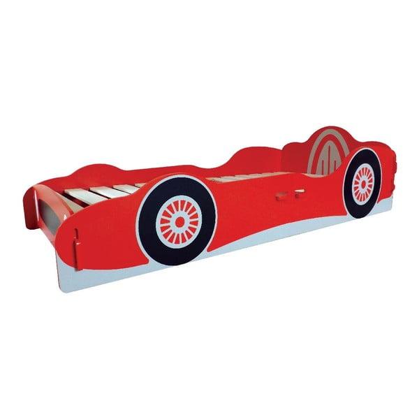Detská posteľ Race Single, 210x99x68 cm