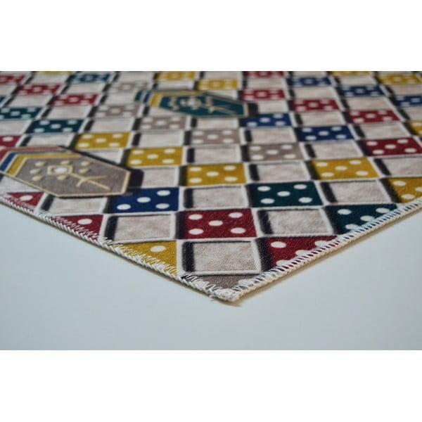 Koberec Vitaus Pansy, 160x230 cm