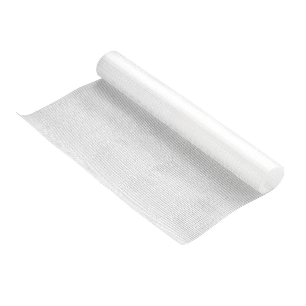 Protišmyková fóliová podložka Wenko Perforated, 150 x 50 cm