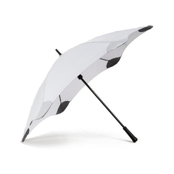 Vysoko odolný dáždnik Blunt Classic 120 cm, sivý